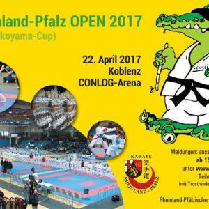 Krokoyama Cup @ Koblenz (Allemagne)