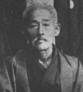 Kanryo Higaonna 寛量 東恩納