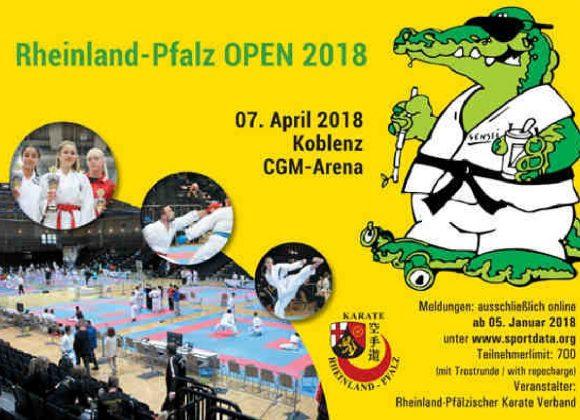 Krokoyama Cup en Allemagne
