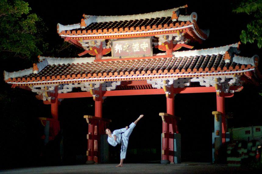 Okinawa: un voyage vers les sources