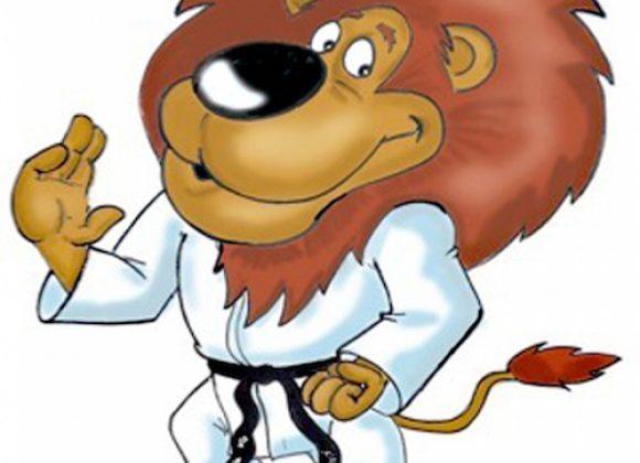 Lion Cup