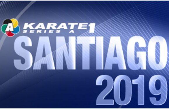Série A de Santiago (Chili)